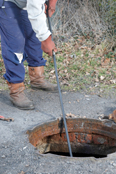 sewer services